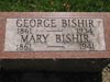 Bishir, George D. & Mary A.