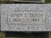 Taylor, James E., Westboro IOOF Cem., Clinton Co., Ohio