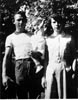 BOWERS, Harold and Betty (Bisher)